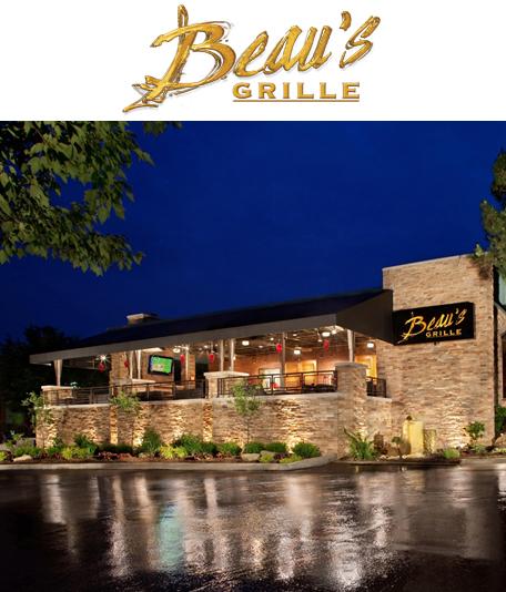 Beau's Grille Terrace